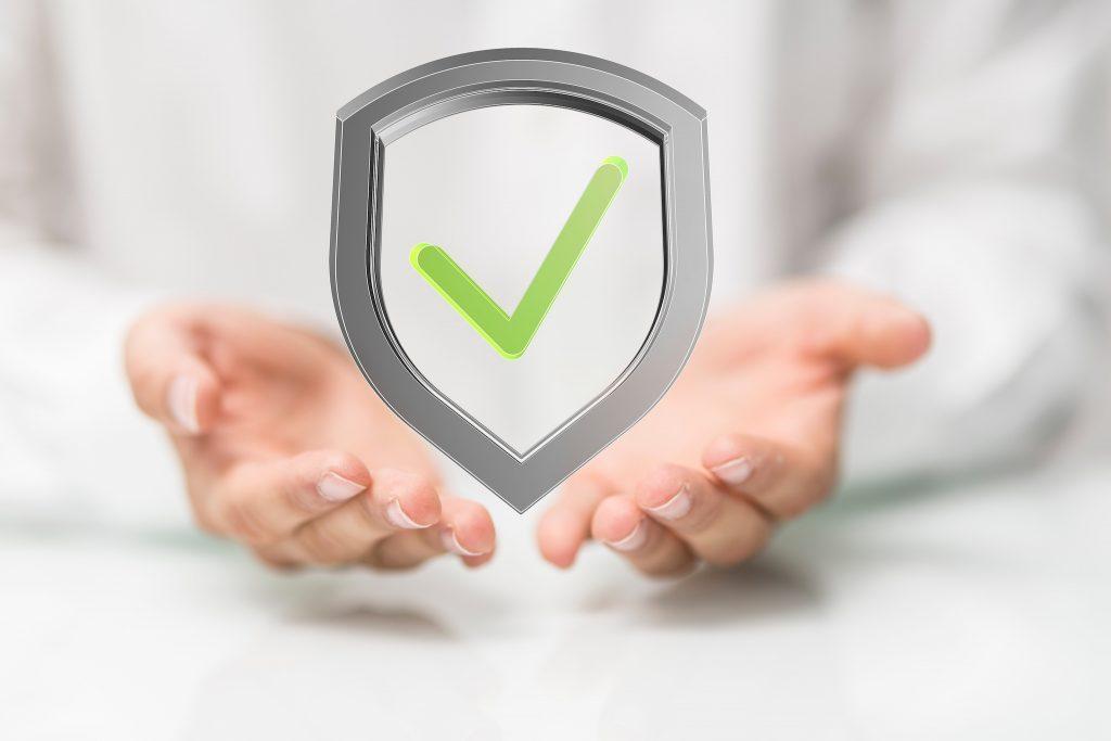 Prywatność danych biznesowych