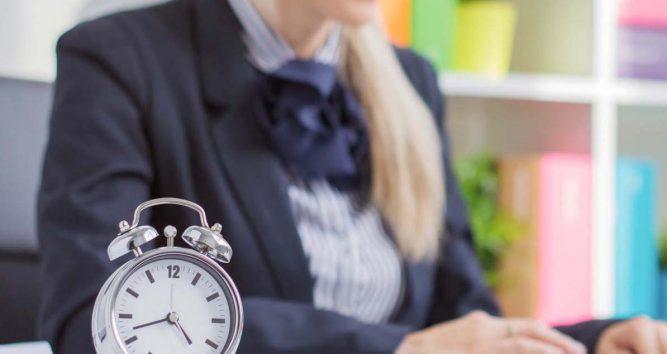 Program do liczenia godzin pracy