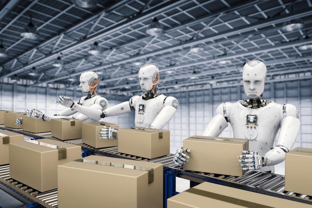 nowe technologie w przemyśle