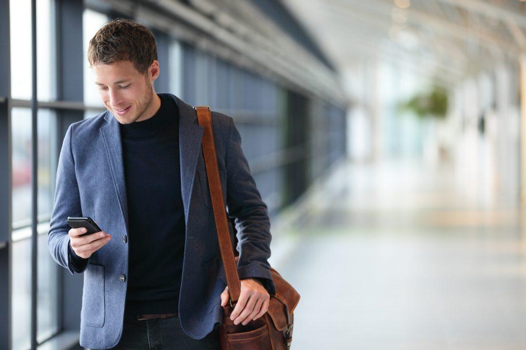 Aplikacja do rejestracji wydatków służbowych